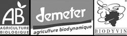 AB / DEMETER / BIODYVIN
